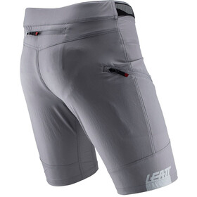 Leatt DBX 1.0 Shorts Herre slate
